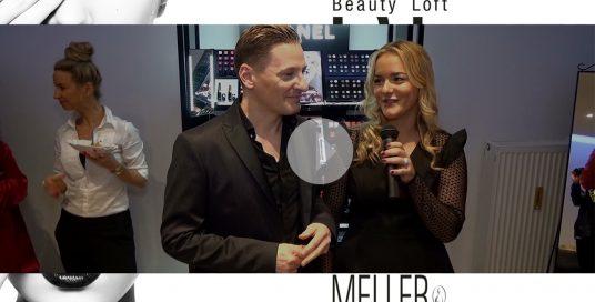 Grand Opening Mellers Beauty Loft