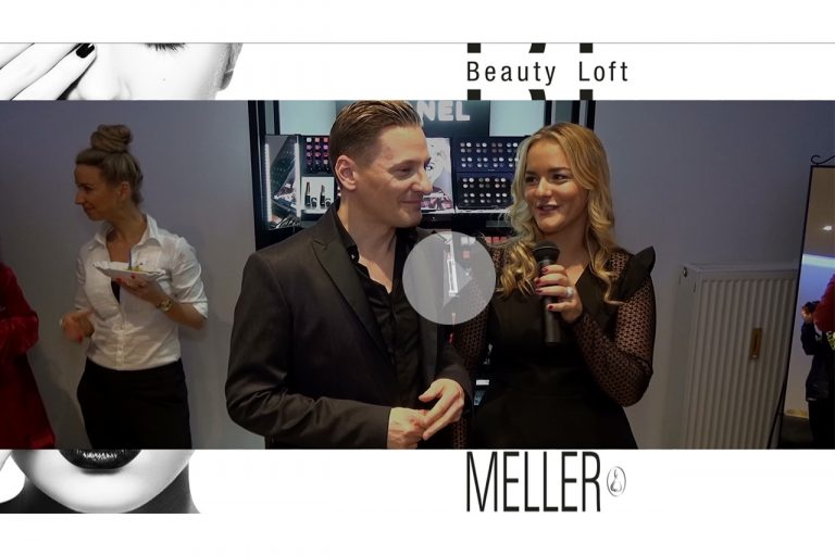 Grand Opening Mellers Beauty Loft