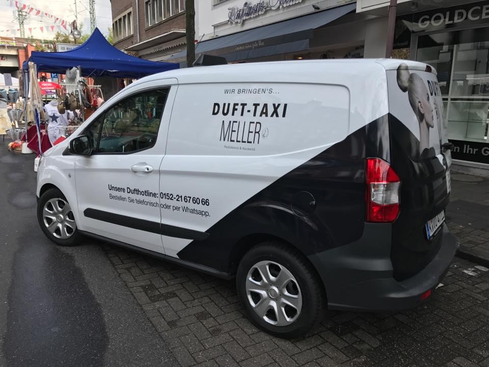 duft-taxi-parfuemrie-meller
