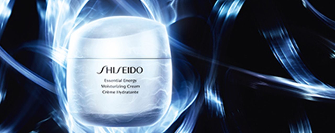 Neu von Shiseido: Essential Energy