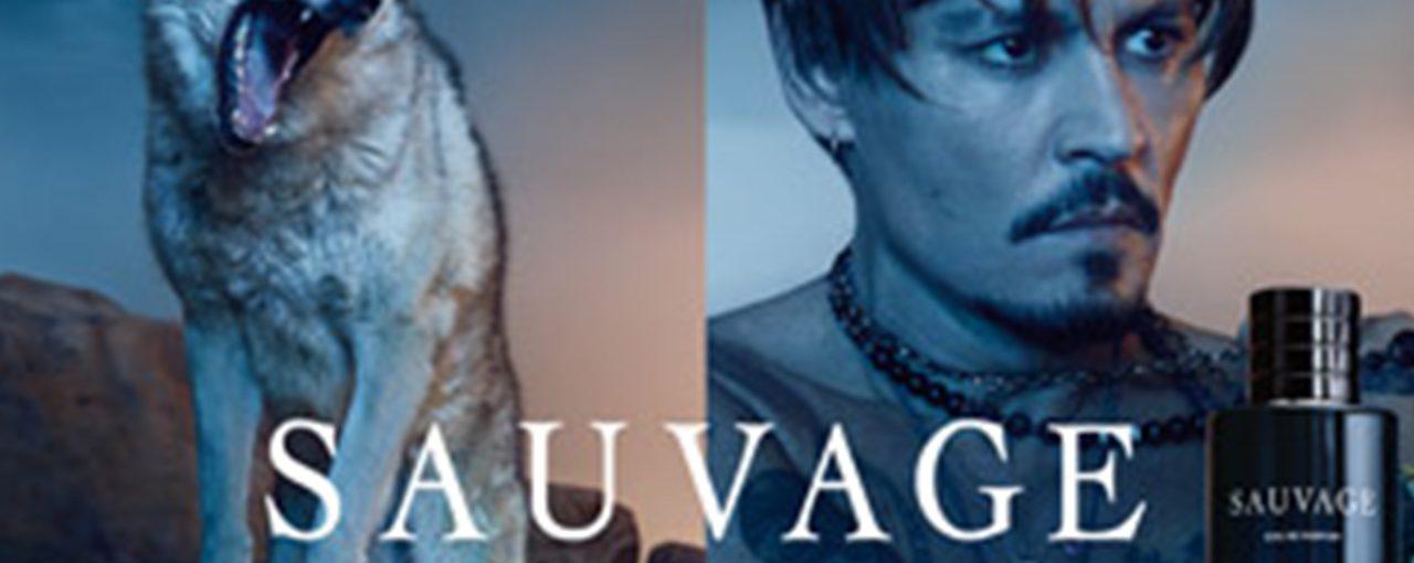 Sauvage, der neue Herrenduft von Dior
