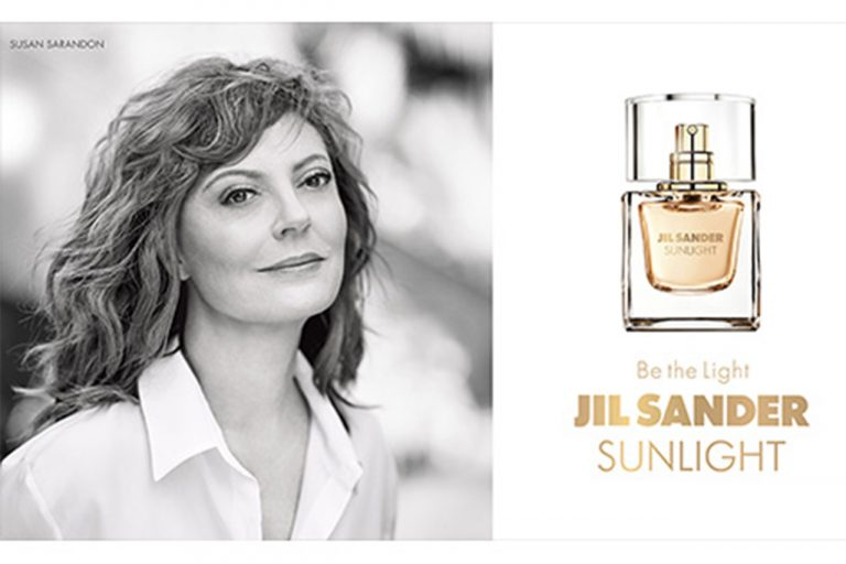 Be the Light mit Jil Sander  Sunlight