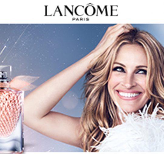 Exklusive Lancôme Geschenkaktion