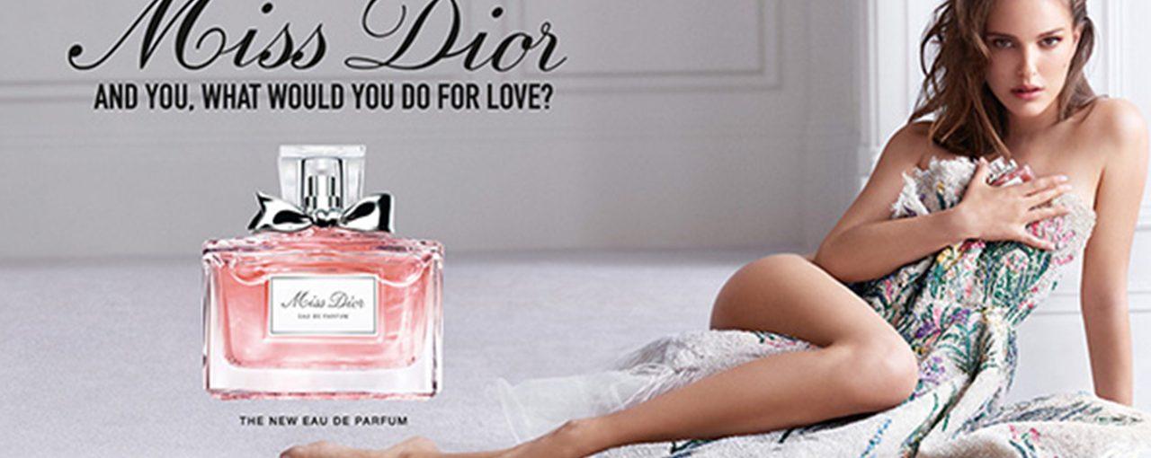 Das neue Miss Dior