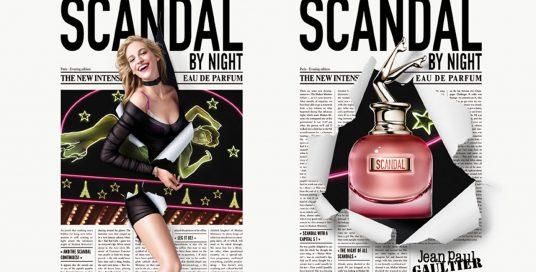 Scandal by Night von Jean Paul Gaultier – Geschenk Aktion