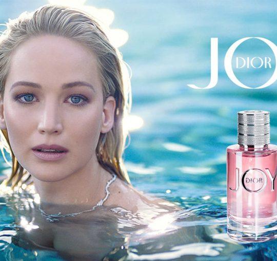 Das ist JOY by Dior