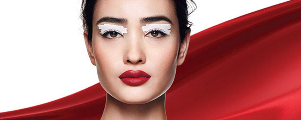 Shiseido Makeup: Ausdrucksstarke Farbe und federleichte Textur