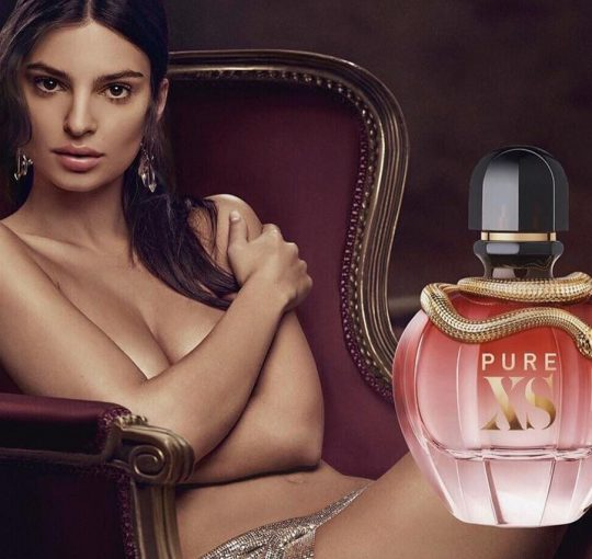 Pure XS for her – Paco Rabanne