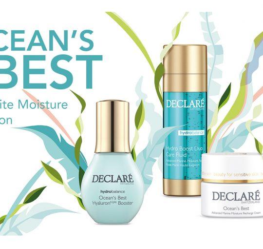 Declaré Ocean's Best – das Beste aus dem Meer!