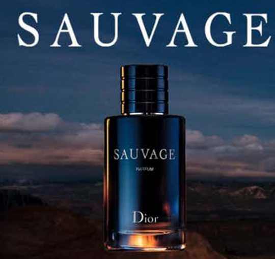Betörend intensiv: Das neue Dior Sauvage