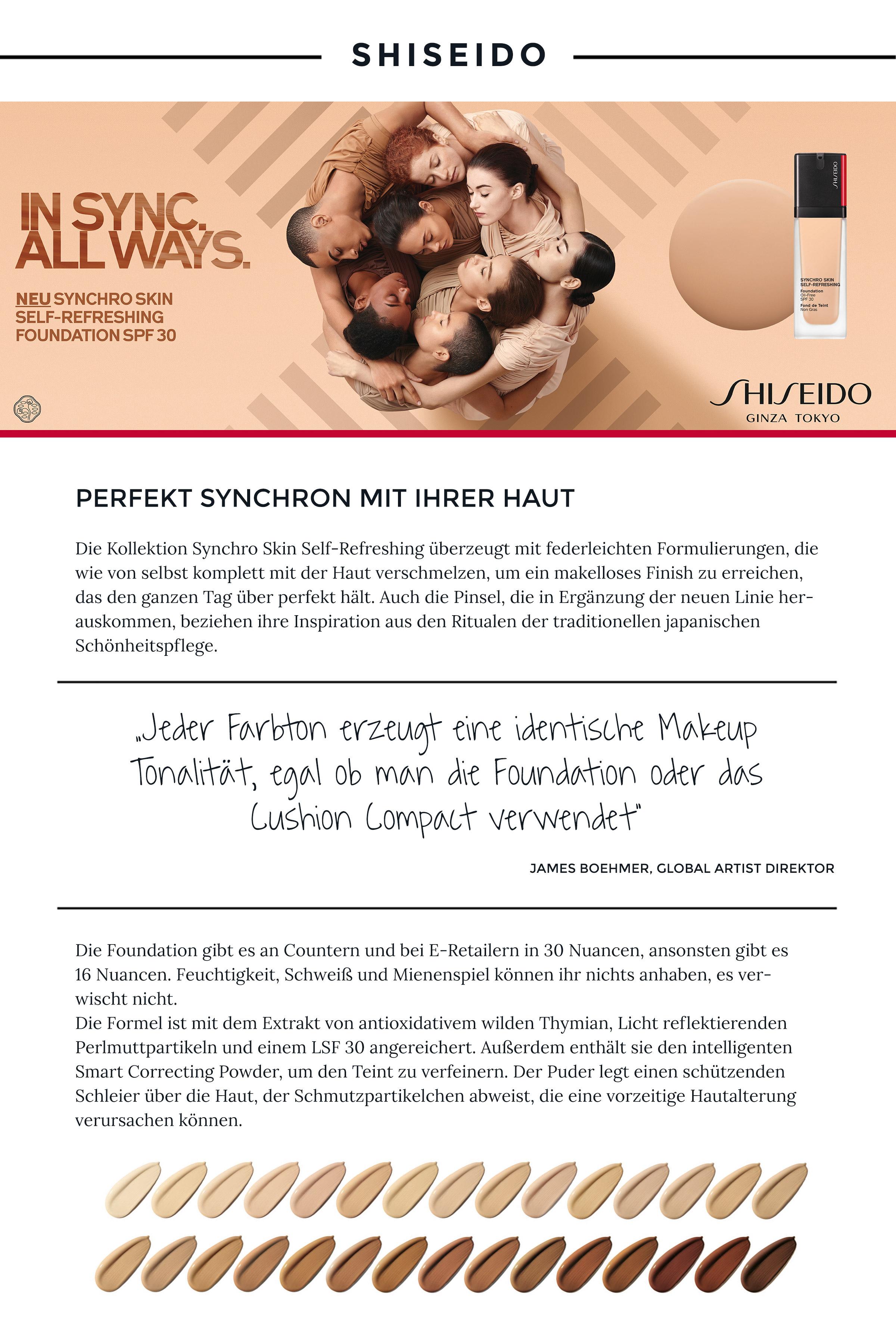 Promo_Shiseido_Foundation_Parfuemerie_meller