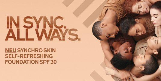 Perfekt synchron mit Ihrer Haut