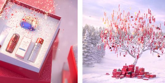 Shiseido: Make your wish come true